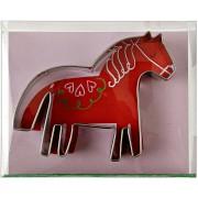Emporte-pièce Petit cheval