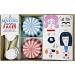 Kit 24 Caissettes et Déco à Cupcakes Portraits Rigolos. n°2
