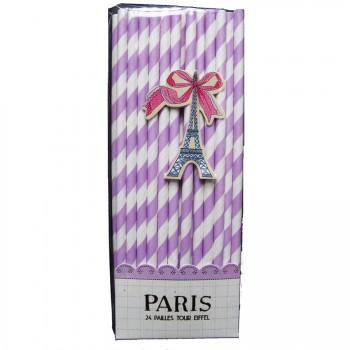 24 Pailles Paris Tour Eiffel