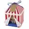 4 Boîtes à Cupcake Fête Foraine Fantaisie images:#1
