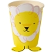 Contient : 1 x 12 Gobelets Silly Circus Lion. n�3