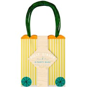 8 sacs cadeaux Silly Circus