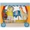 Kit 24 Caissettes et Décos à Cupcakes Silly Circus images:#0