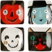 Contient : 1 x 8 Assiettes Halloween Friends. n�2