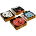 8 Boîtes Cadeaux Halloween Friends. n°1