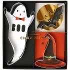 3 Emportes-pi�ce Halloween Maxi Fun