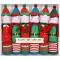 6 Crackers Elfes de No�l images:#0