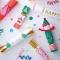 6 Crackers Elfes de No�l images:#1
