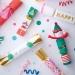 6 Crackers Elfes de Noël. n°2