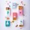 6 Mini Boîte Cadeaux Casse-Noisettes images:#1