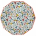 Contient : 1 x 12 Assiettes Liberty Betsy. n�2