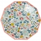 12 Petites Assiettes Liberty Betsy images:#0
