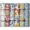 6 Mini Crackers Liberty Mix images:#0