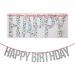Guirlande Happy Birthday Liberty Betsy. n°3