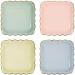 Contient : 1 x 8 Assiettes Pastel Rainbow. n°2