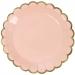 8 Mini Assiettes Pastel Rainbow. n�5