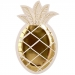 Contient : 1 x 8 Assiettes Ananas Fruity Party. n°2