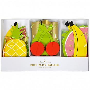 Guirlande Fruity Party