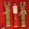 6 Maxi Crackers Père Noël et Renne (28 cm) images:#2