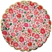8 Assiettes Liberty Fantaisie. n°4