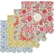 20 Serviettes Liberty Fantaisie images:#0