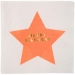 16 Serviettes Magic Stars Happy Birthday. n°8