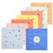 16 Petites Serviettes Magic Stars. n°1