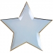 8 Assiettes Etoiles Magic Stars. n°3