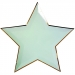 8 Assiettes Etoiles Magic Stars. n°5