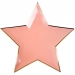 8 Assiettes Etoiles Magic Stars. n°6
