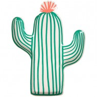 12 Assiettes Cactus Party