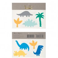8 Tatouages Ile aux Dinosaures