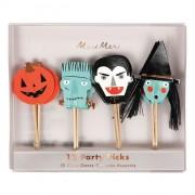 12 Pics Halloween Band
