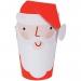8 Gobelets Père Noel. n°2
