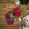8 Assiettes Joli Noël images:#1