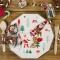 8 Assiettes Joli Noël images:#2