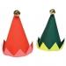 8 Chapeaux de Fête Lutins. n°1