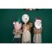 Kit 4 Ballons de Noël à Décorer. n°2