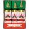 6 Petits Crackers Soldat Casse-Noisettes (16,5 cm) images:#0