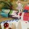 6 Etiquettes Cadeaux Casse-Noisettes (14 cm) images:#1