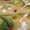 6 Etiquettes Cadeaux Casse-Noisettes (14 cm) images:#2