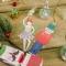 6 Etiquettes Cadeaux Casse-Noisettes (14 cm) images:#3