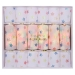 6 Petits Crackers Confettis Etoiles (17 cm). n°1