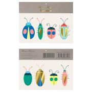 Tatouages Insectes