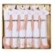 6 Petits Crackers Licorne (20 cm). n°1