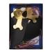8 Bandeaux Chapeaux Golden Pirate. n°2