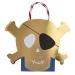 8 Sacs Cadeaux Golden Pirate. n°1