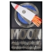 Maxi Guirlande Espace 3D To the Moon (6 m). n°3
