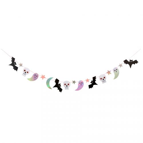 Guirlande - Halloween Iridescent