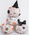 10 Planches de Stickers Halloween images:#1